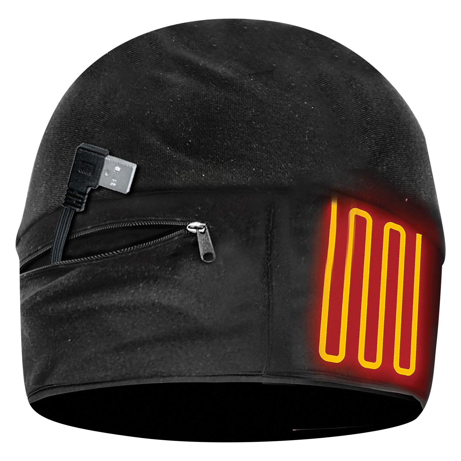Actionheat U00ae Ah-hat-5v-01-l-xl