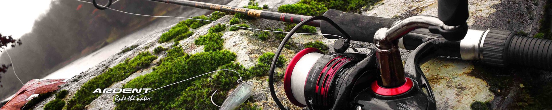 Ardent™   Fishing Reels, Rods, Spinning Combos, Tackle