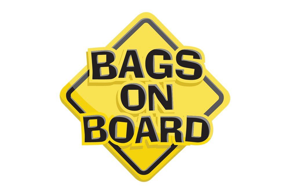 Bags On Board Authorized Dealer