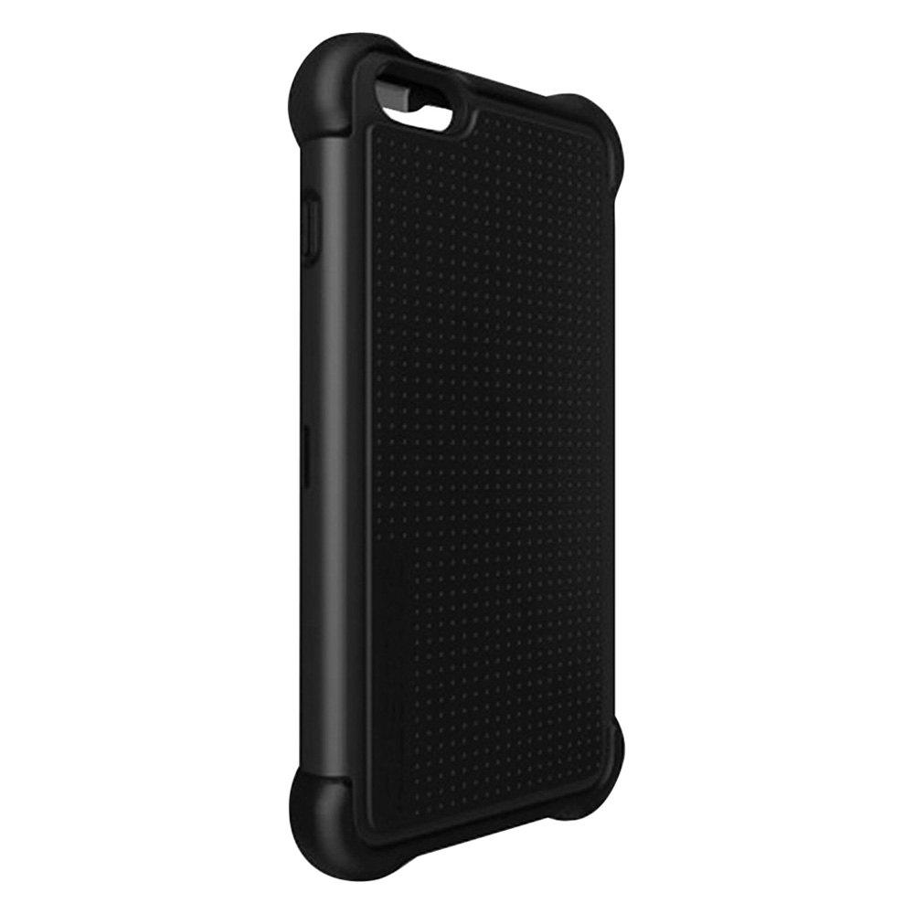 lowest price 3c0c6 3ac7c Ballistic Cases® BTJMIPH6PLBLK - Maxx Black Cell Phone Case for iPhone 6  Plus