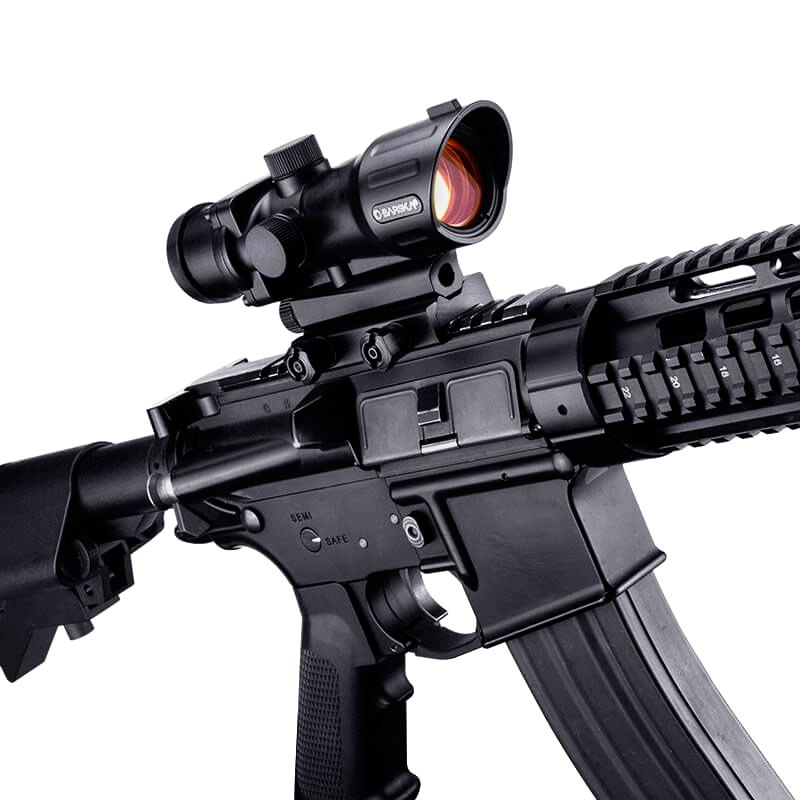 Barska® AC10984 - AR-15/M-16 1x 30mm Red Dot Sight