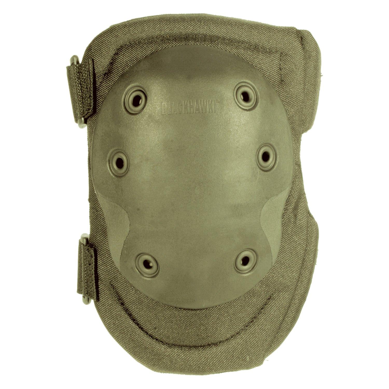 5f7301460fa1b Blackhawk® 808300OD - V.2 Olive Drab Advanced Tactical Knee Pads ...