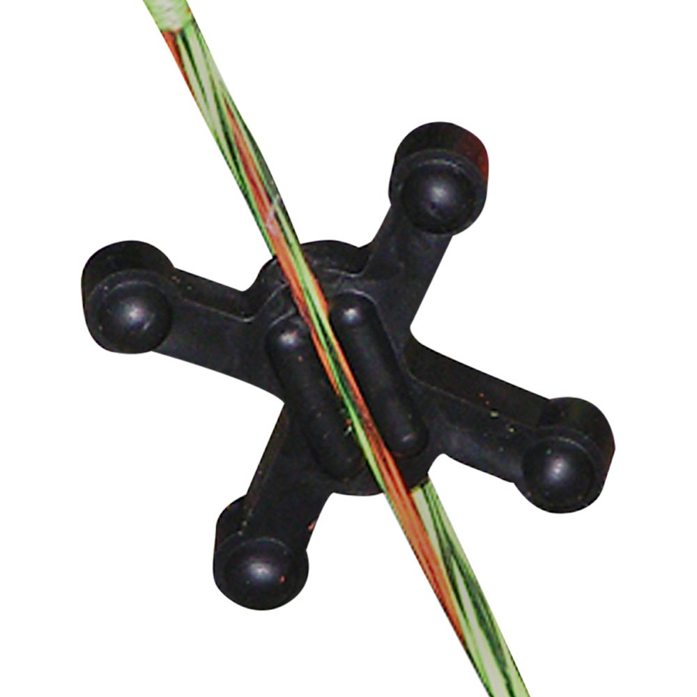 Bowjax SlipJax String Silencer 1040 4 Pack