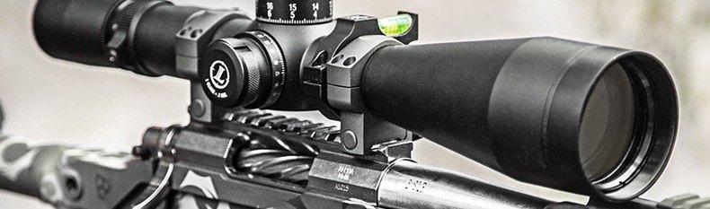 Leupold® 173805 - RX-1600i TBR 6x 22mm 1600 yd Gray/Black Laser Rangefinder