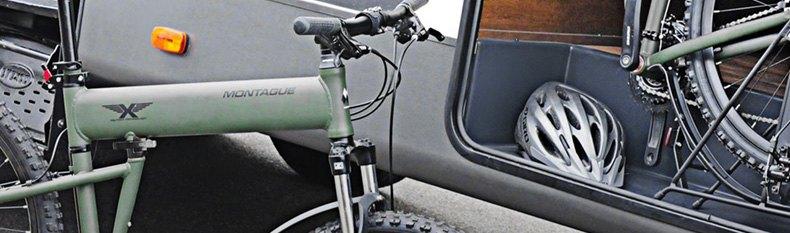 Montague® - Allston Mountain Bike