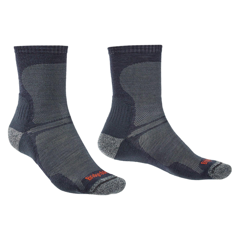 Bridgedale Mens Ultra Light Socks Size Medium