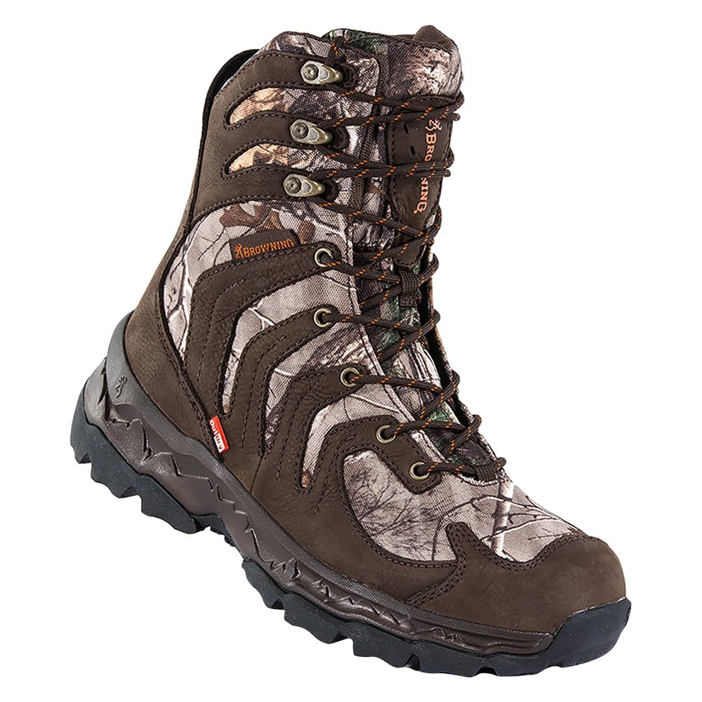 24015393ce4 Browning Lifestyle® - Buck Seeker Men's Hunting Boots