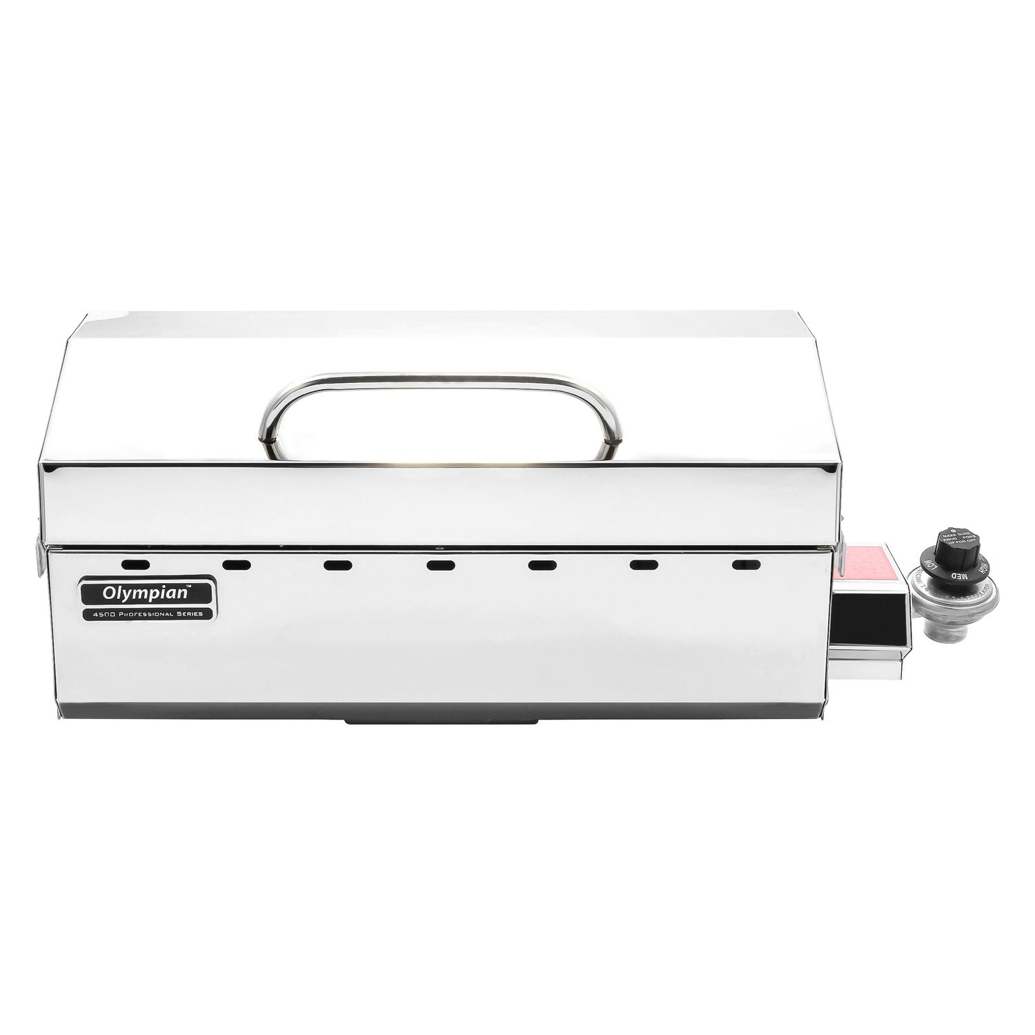 Camco 57251 Olympian 4500 Portable Gas Grill Recreationid Com