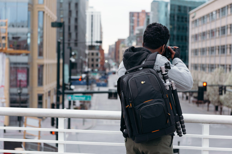 304467679 Case Logic® 3200951 - SLR Camera/Laptop Backpack - RECREATIONiD.com