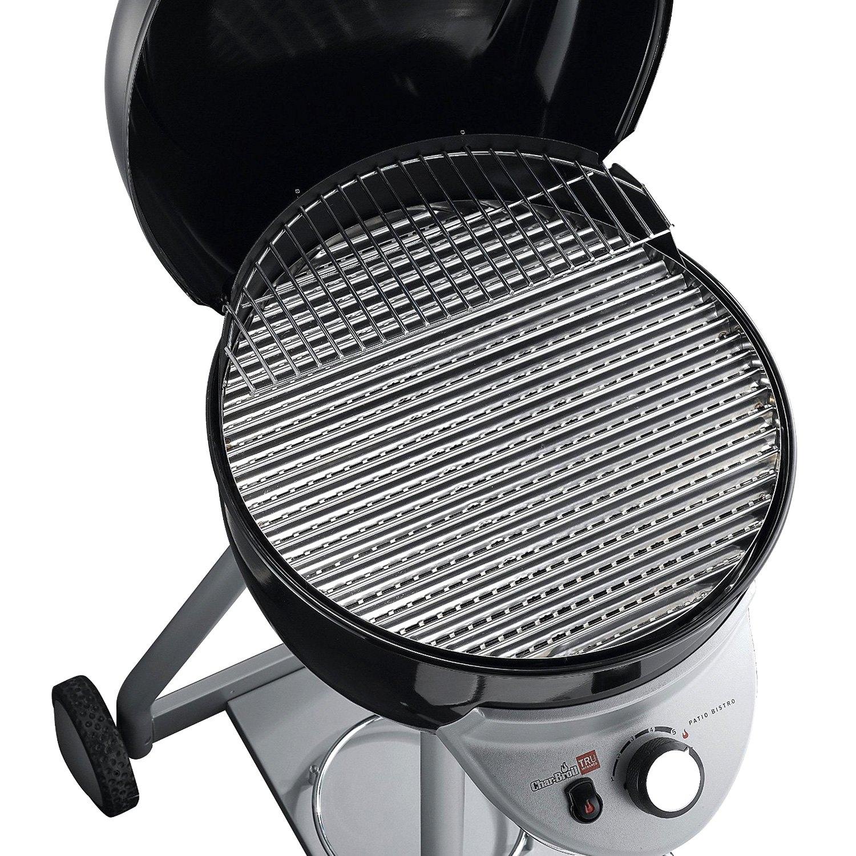 Patio Bistro Tru Infrared 240 Gas Grillchar Broil