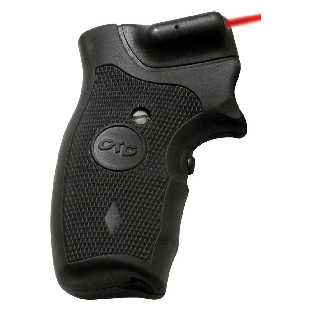 Crimson Trace® LG305 - Lasergrips™ Laser Sight