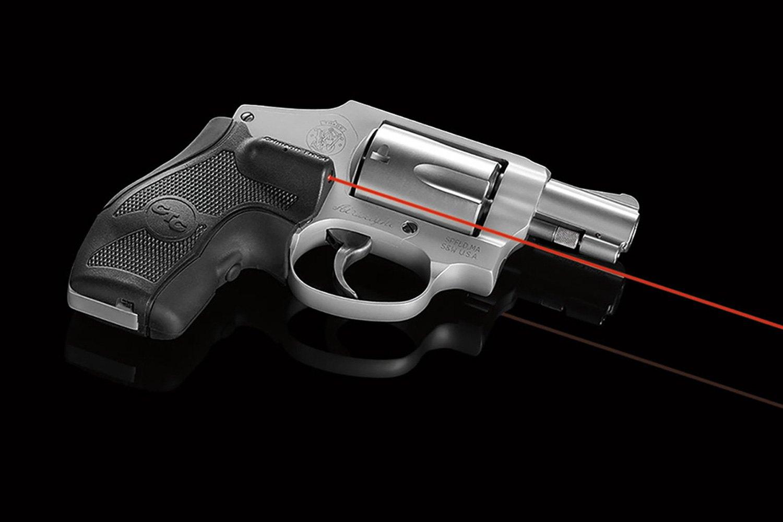Crimson Trace® LG405 - Lasergrips™ Laser Sight