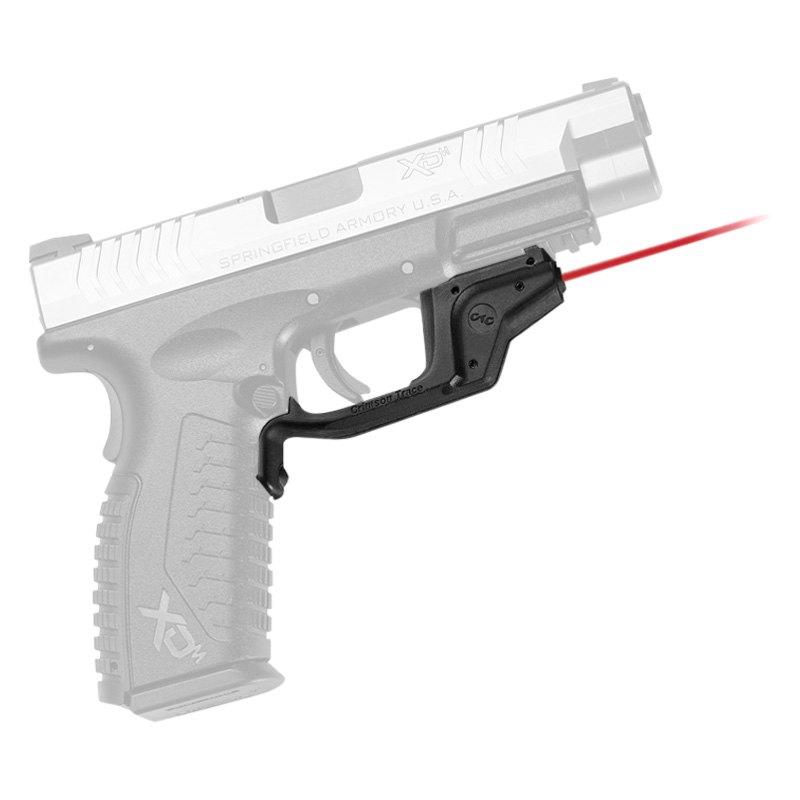 Crimson Trace® LG448H - Lasergrips™ Laser Sight