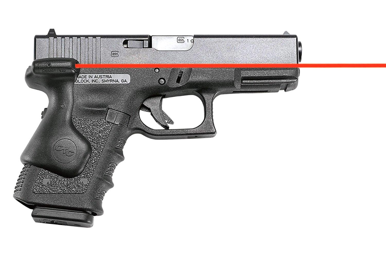 Crimson Trace® LG639 - Lasergrips™ Laser Sight