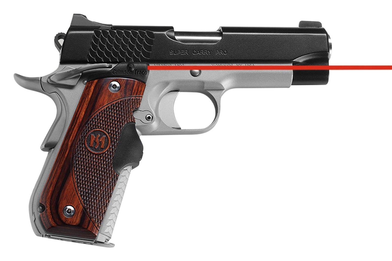 Crimson Trace® LG907 - Lasergrips™ Laser Sight