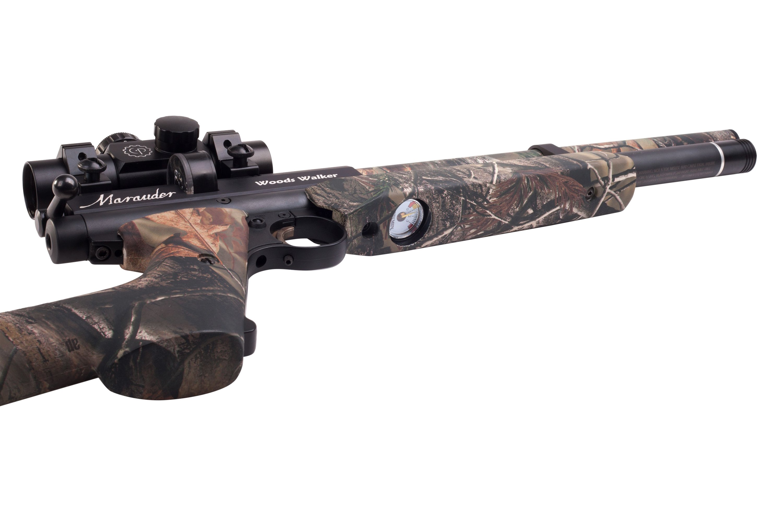 Crosman® BP2220-AP - Benjamin Marauder Woods Walker  22 PCP Pistol