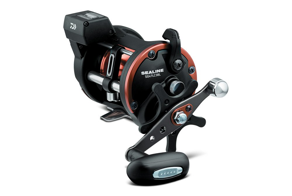 Daiwa™ | Fishing Reels, Rods, Lures, Lines, Tackle