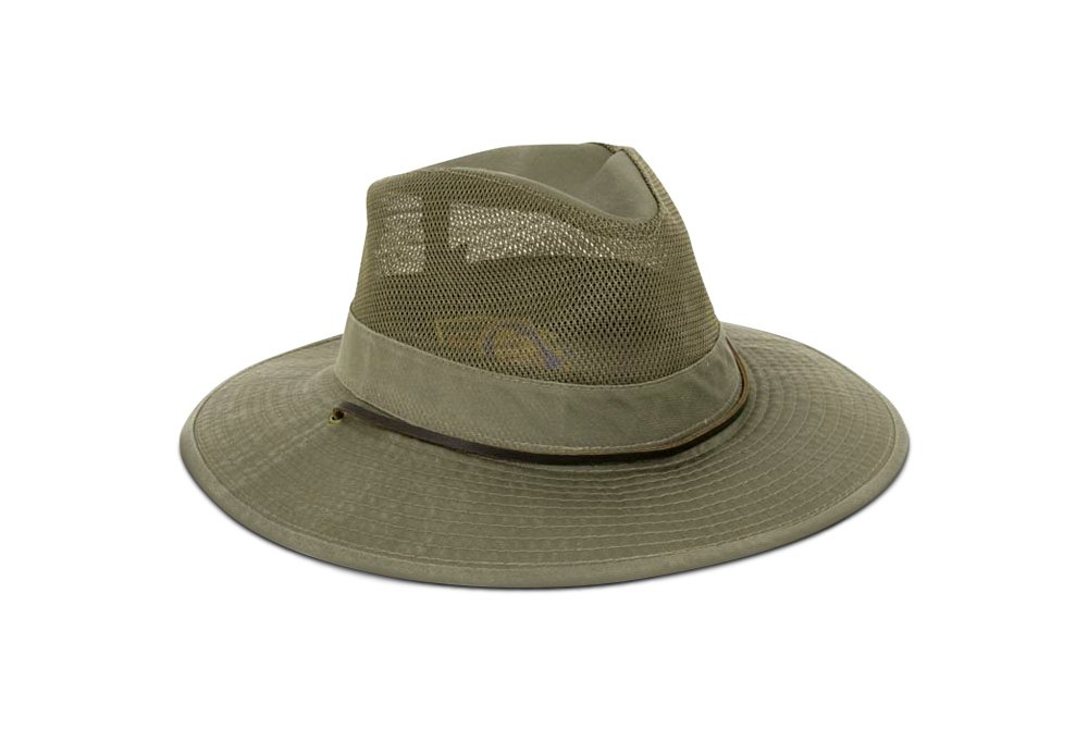 ... Dorfman Pacific® - Big Brim Safari Olive Hat  Dorfman Pacific® - Kids  Assorted Twill Bucket ... 55b4e1e55df7