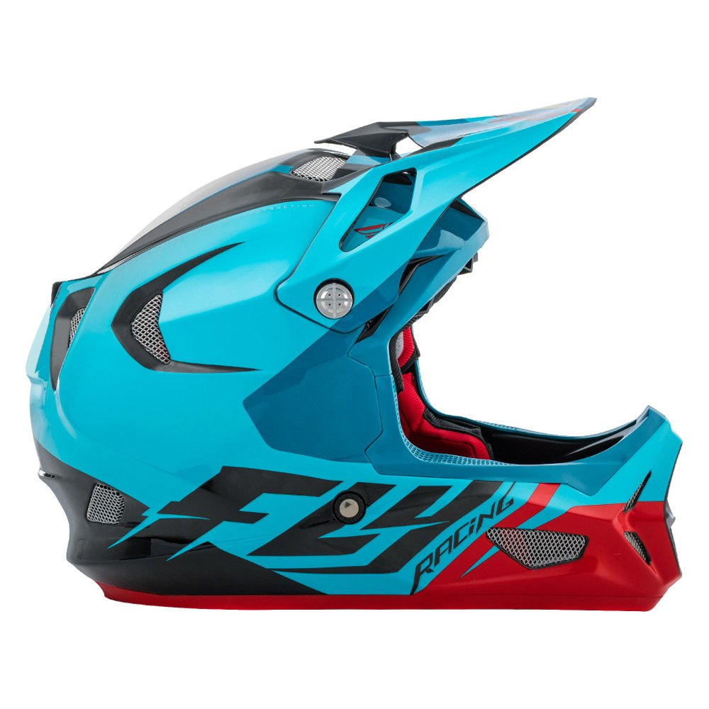 Fly Racing 73-9202L Blue//Red//Black Large WerxUltra Graphic