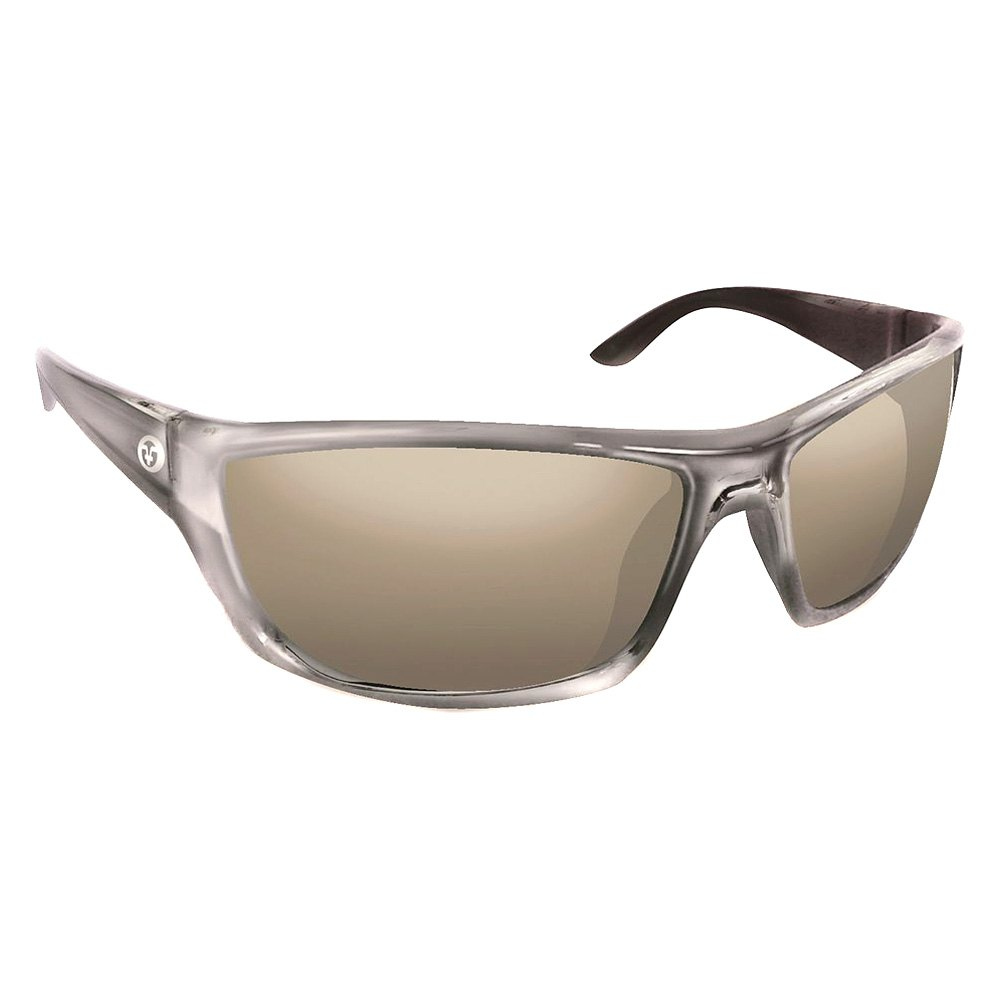 bb1a28aa7068 Flying Fisherman® 7719GS - Buchanan Gunmetal Frame Smoke Lens ...