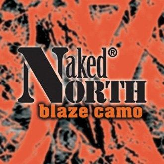 Gamehide Men/'s Sneaker Big Game Hunting Vest Naked North Blaze Camo Large 201...