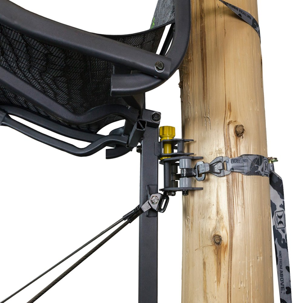 Hawk Treestands 174 2002 Cruzr Treestand Recreationid Com