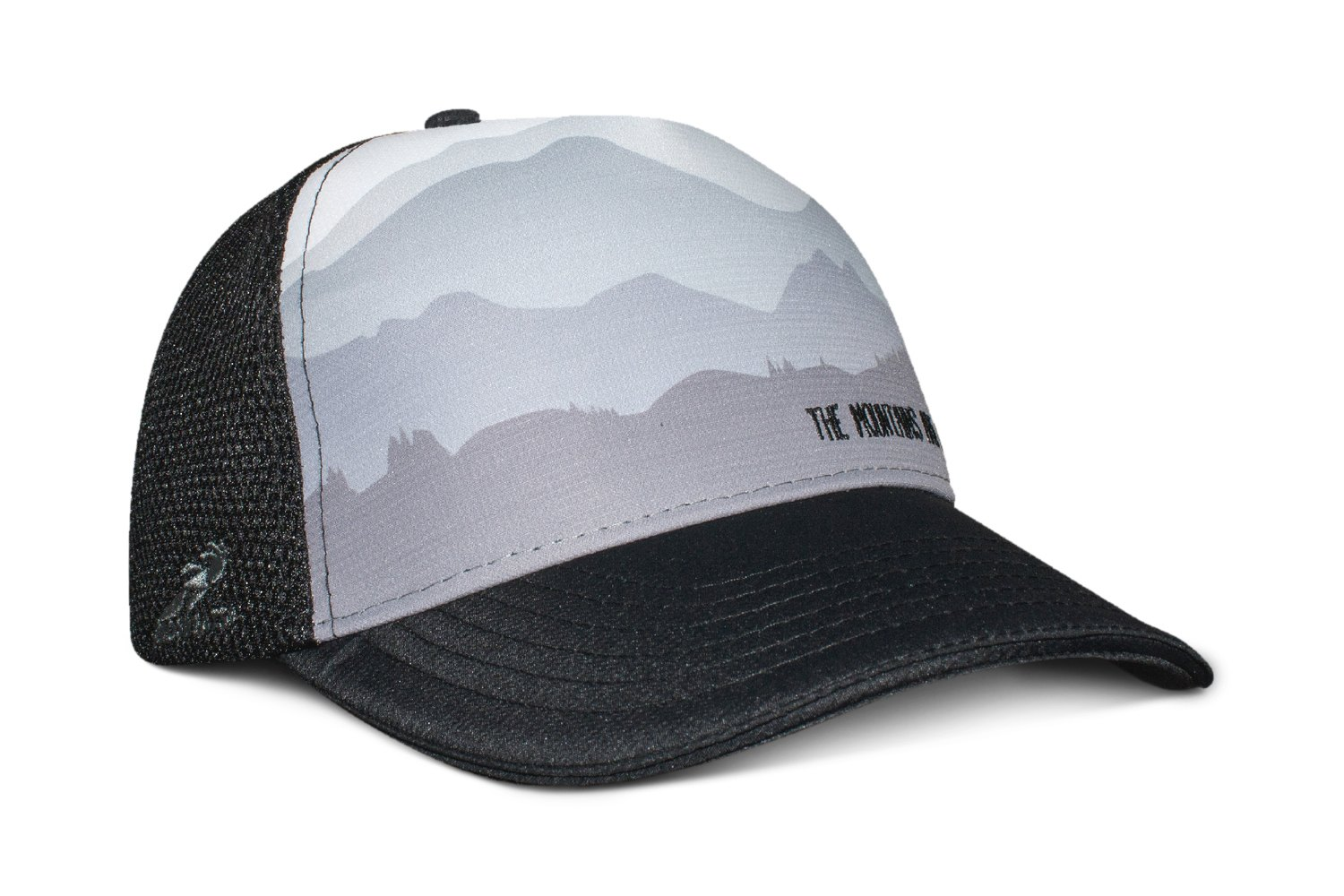 80f1cdb59551a ... Headsweats® - Misty Morning Trucker Hat ...