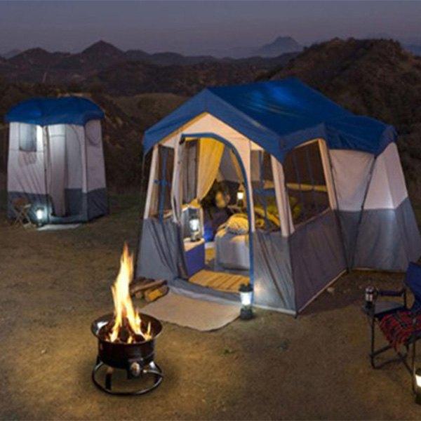 Heininger® 5995 - GarageMate™ LP Gas 58,000 Portable 19 ...