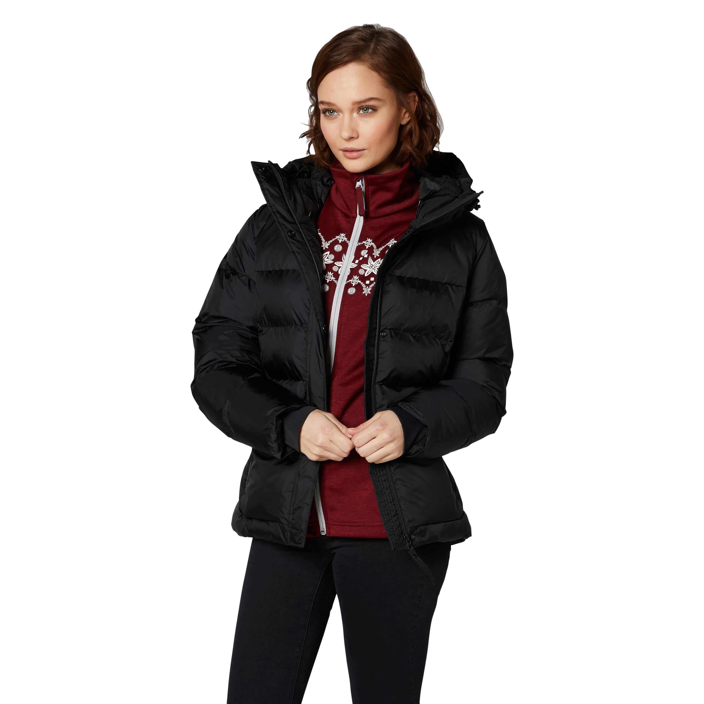 Helly-Hansen Womens Stellar Waist Length Lightweight Puffy Jacket