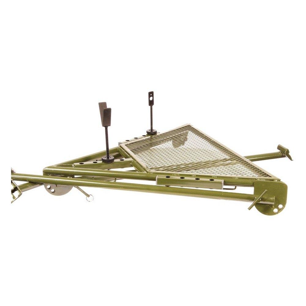 Hyskore 174 30280 Ten Ring Portable Bench Recreationid Com