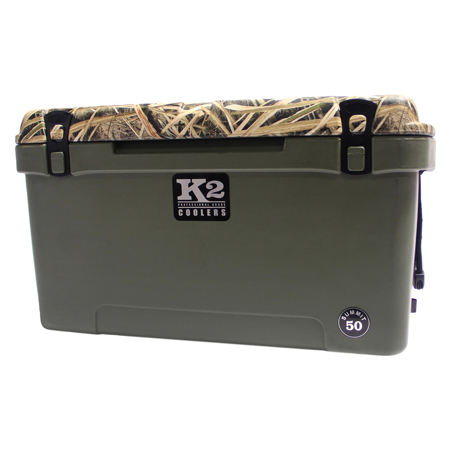 K2 Coolers Summit Series 30 Qt Duck Boat Green Similar Products