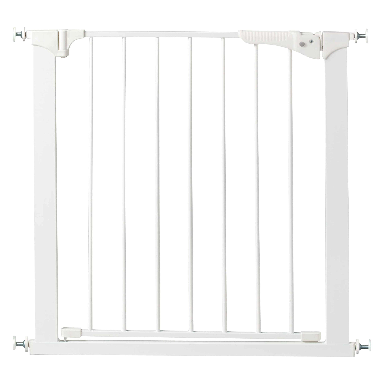 Kidco 174 G1000 Gateway Pressure Mounted White Gate
