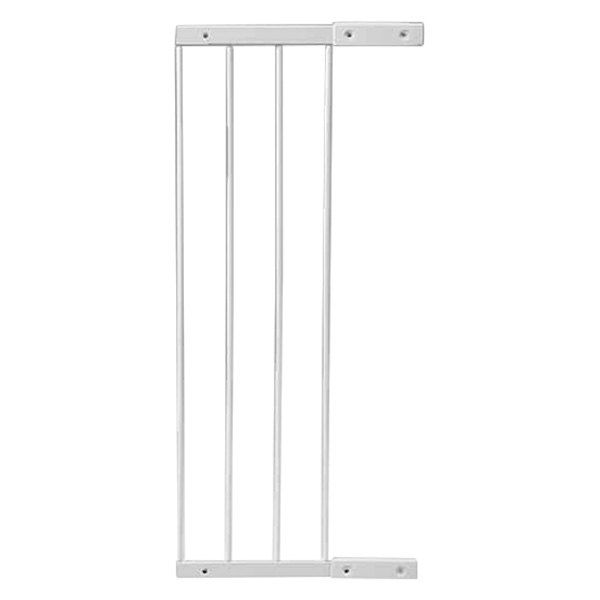 Kidco 174 G4200 White 10 Quot Angle Mount Safeway Extension