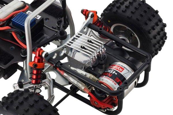 Kyosho® - Tomahawk 1:10 2WD Buggy Kit