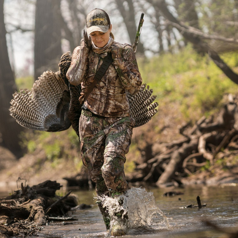 5ee0820d442 LaCrosse® - AlphaBurly Pro Realtree Xtra Women's Hunting Boots