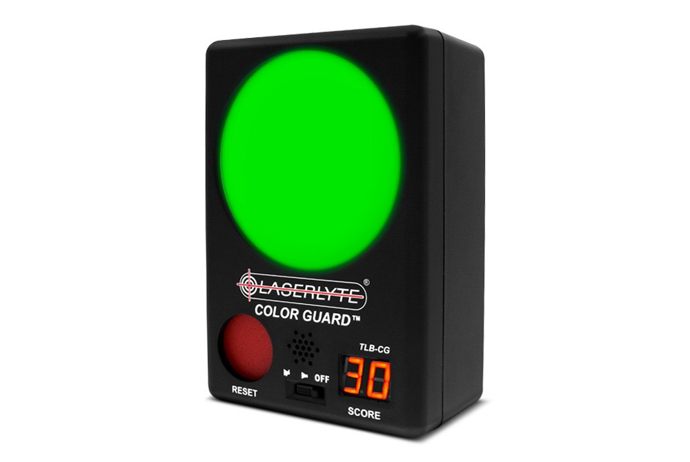 Laserlyte™   Laser Trainers, Targets & Bore Sighters - RECREATIONiD com