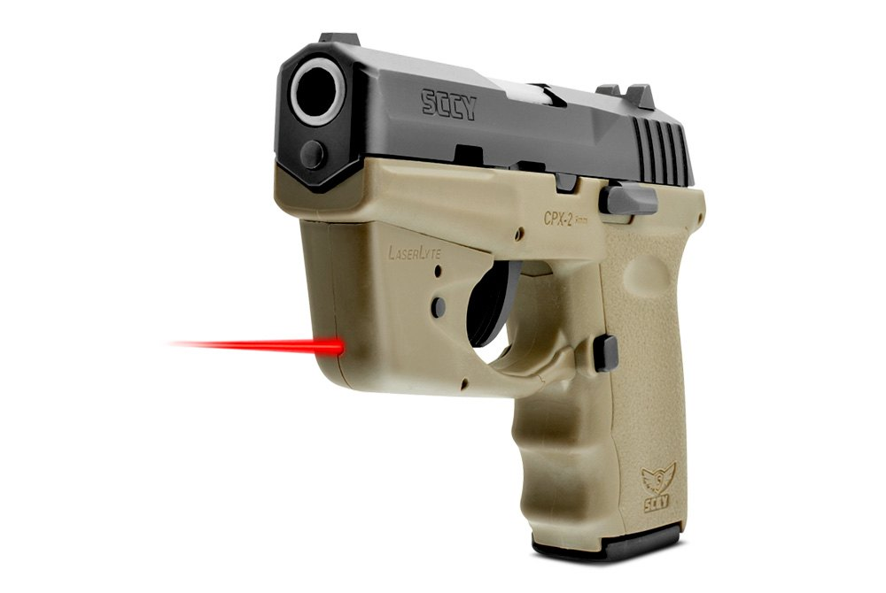 Laserlyte™ | Laser Trainers, Targets & Bore Sighters - RECREATIONiD com