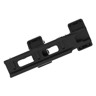 Leapers® AIR32234 - UTG Accu-Sync 30mm High Profile 34mm Offset Picatinny  Rings
