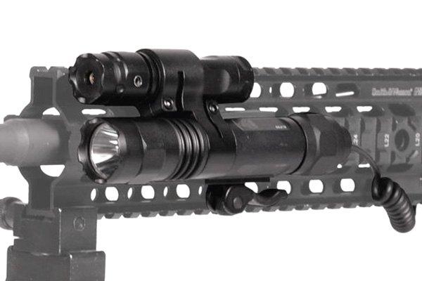 Leapers® - UTG Gen 2 400 Lumen Light/Laser Combo