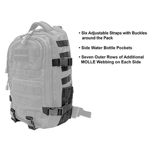 Leapers® - UTG 24/7 Cross Body Sling Pack
