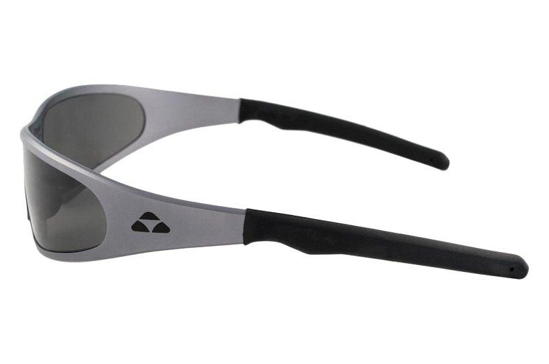 588616b5a9 ... Eyewear® - Gun Metal Smoke Polarized Player Durable SunglassesLiquid  Eyewear® - Matte Black LTD Hellfire ...