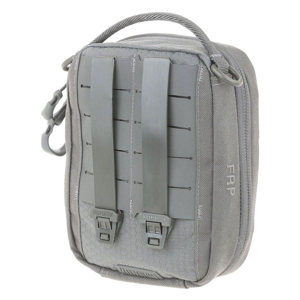 Hüfttaschen Maxpedition FRP First Response Pouch Tan
