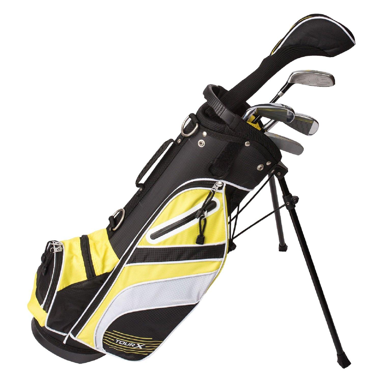merchants of golf 51530 tour x 5 piece golf set. Black Bedroom Furniture Sets. Home Design Ideas