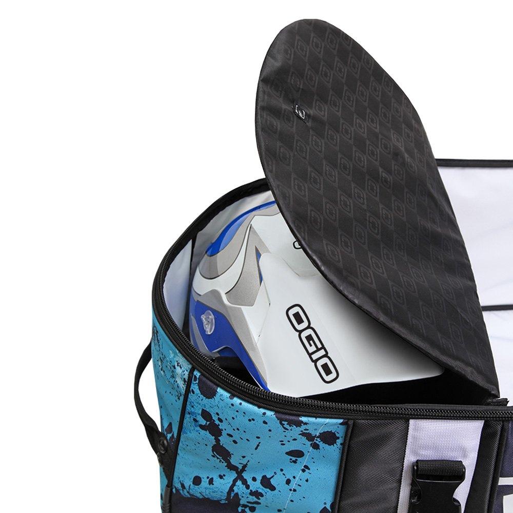 Rig 9800 Travel Wheeled Bag