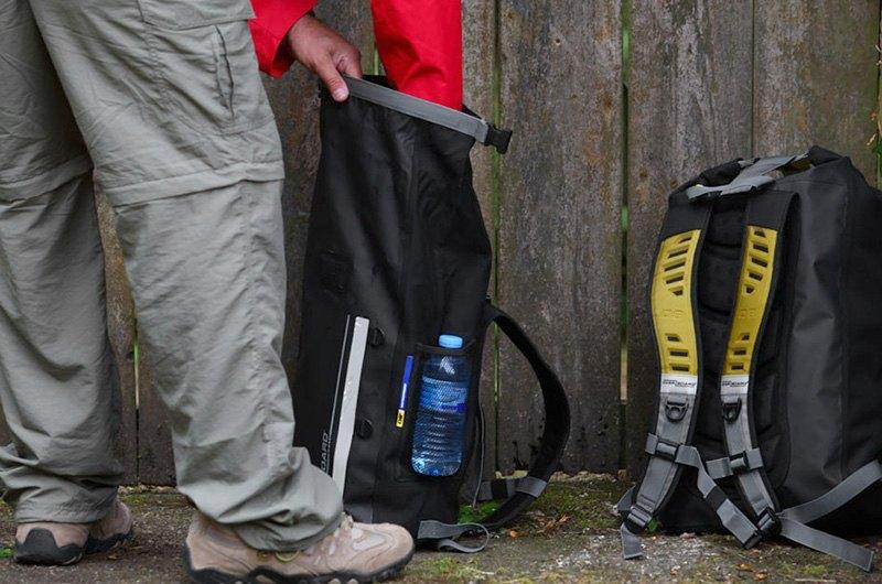 15b44df559ff OverBoard® - Classic™ Waterproof Backpack - RECREATIONiD.com
