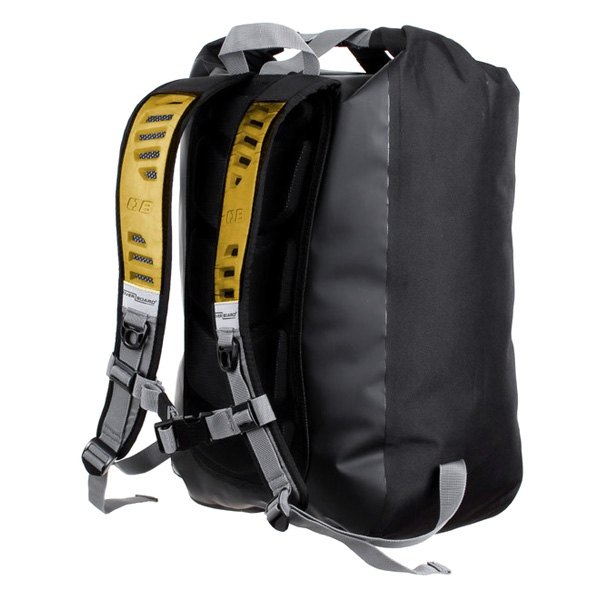735c8ca0d70d OverBoard® OB1167Y - Classic™ 45L Yellow Waterproof Backpack ...