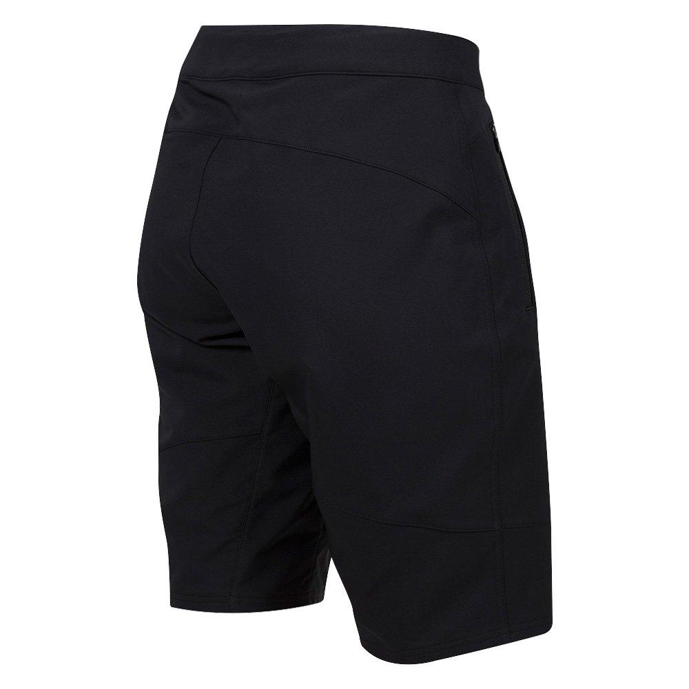 Pearl Izumi 174 192118030218 Women S Summit 8 Black Shorts
