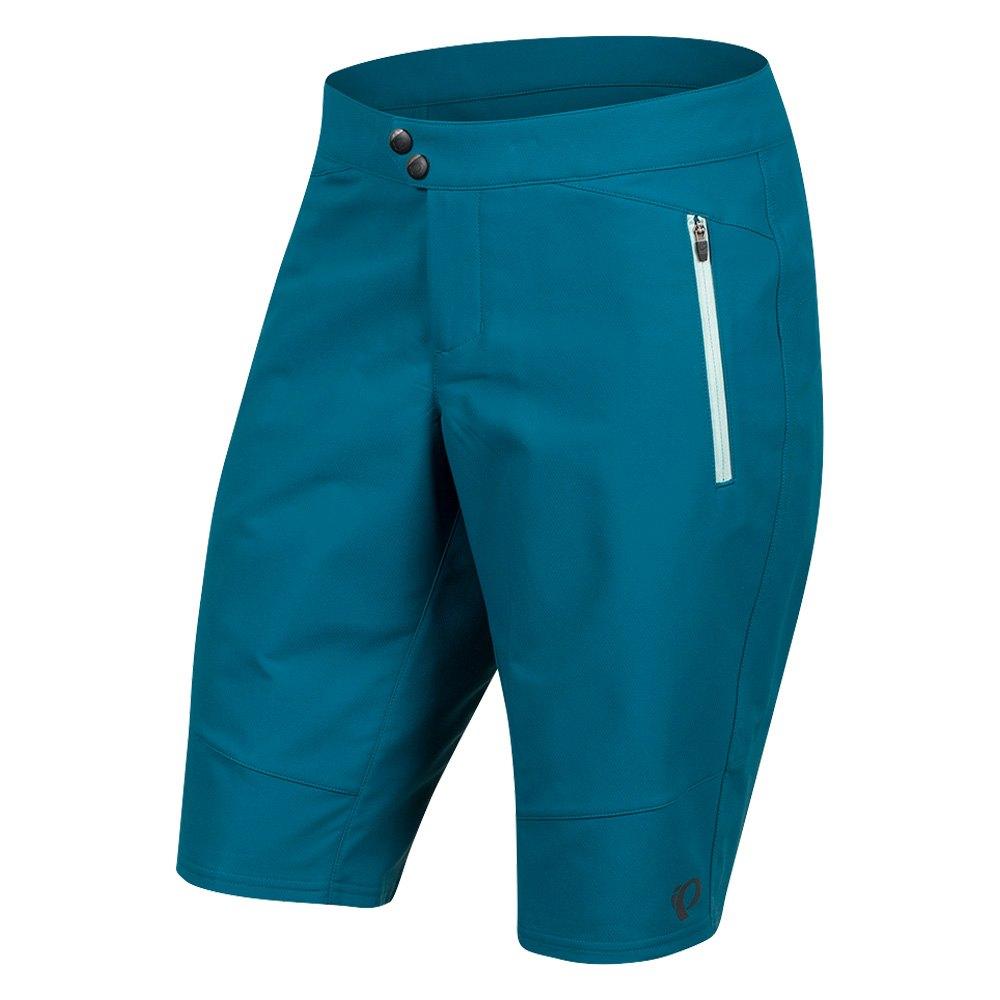 Pearl Izumi 174 1921180344912 Women S Summit 12 Teal Shorts