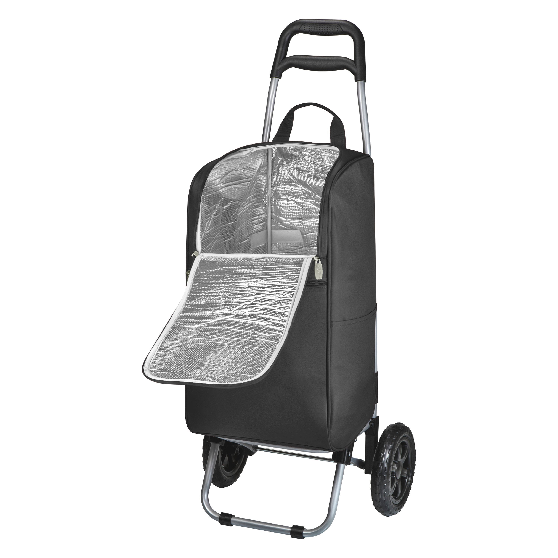 Time Black Cart Coolerpicnic