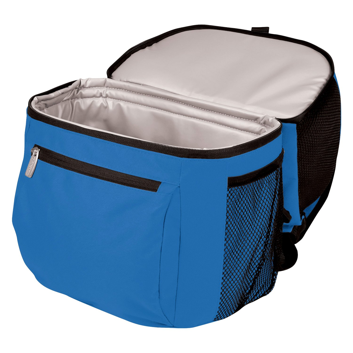 PICNIC TIME NFL Tennessee Titans Zuma Insulated Cooler Backpack